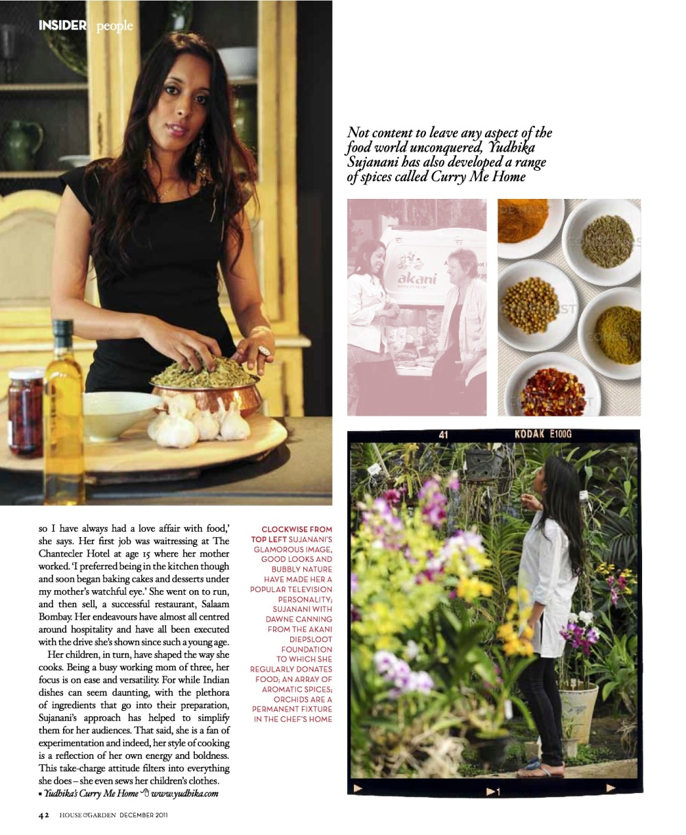 Conde Naste with Yudhika Page 3