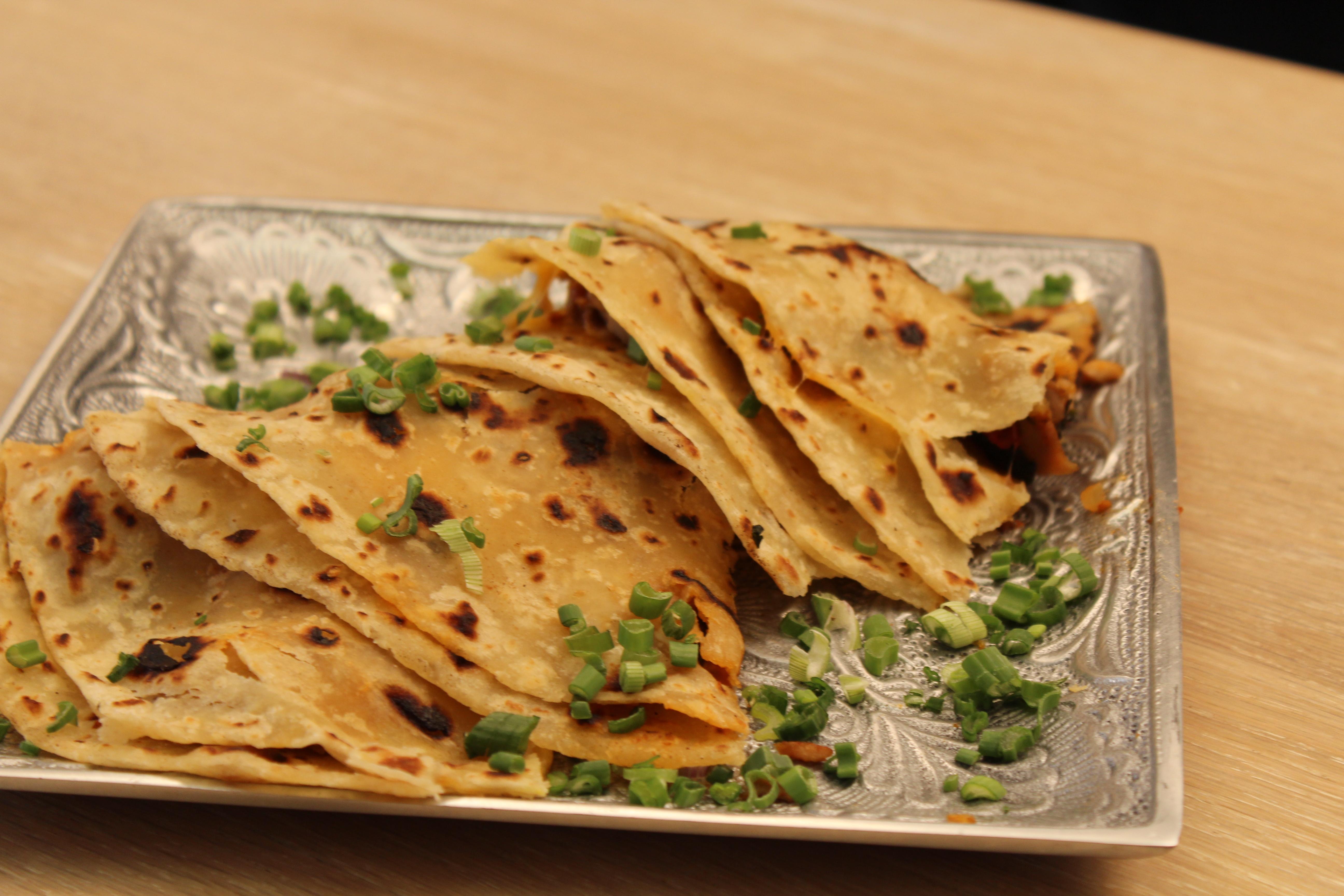 Kasi Kitchen Chicken Recipes