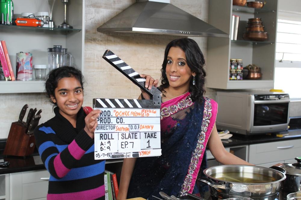 Sugar 'n Spice with Yudhika Sujanani - Gulab Jamun...