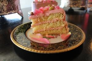 A slice of delicious.....