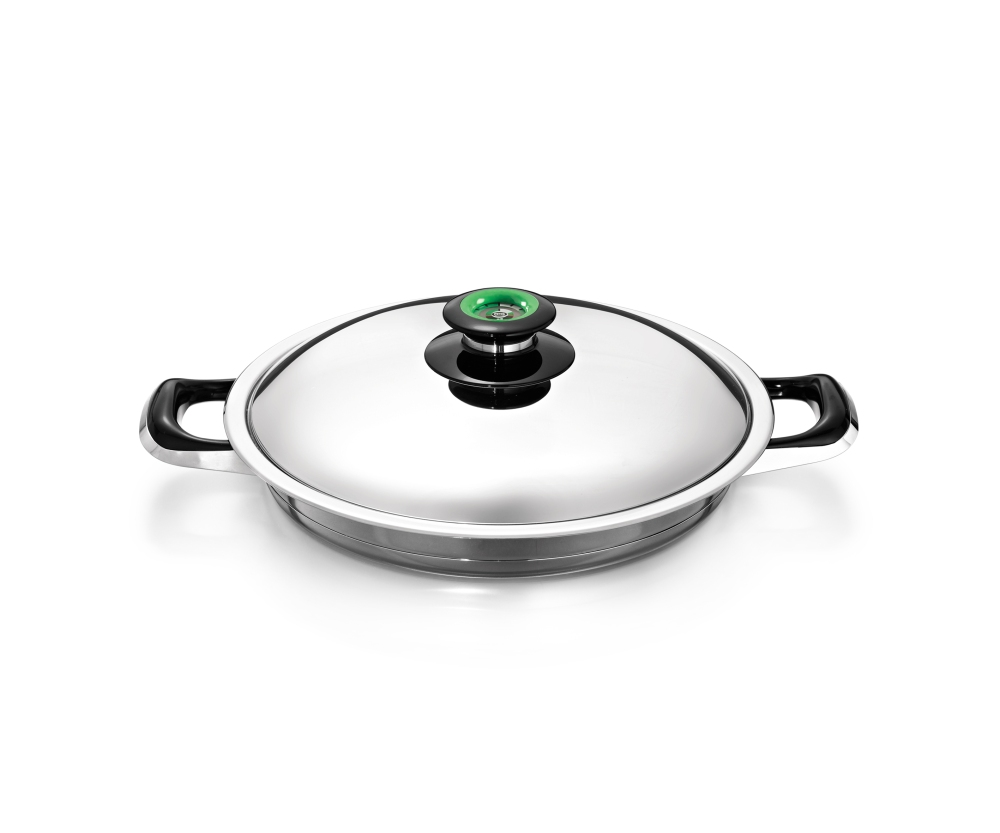 Competition time...The AMC 30cm Skillet worth R3200