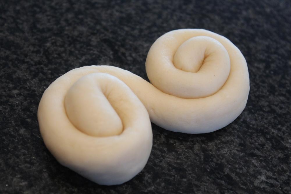 Roti squiggles by Yudhika Sujanani