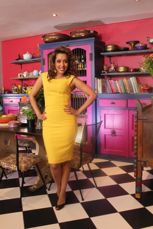 Yudhika Sujanani's Portuguese episode on Sugar & Spice - DSTv 176